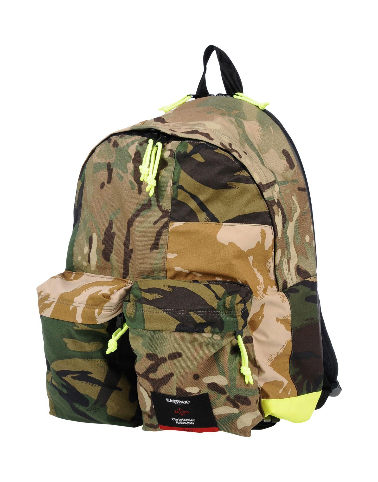 EASTPAK Рюкзаки и сумки на пояс delsey рюкзаки и сумки на пояс href