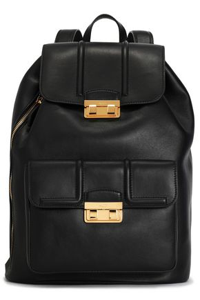 LANVIN Jiji leather backpack