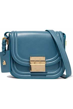 LANVIN Leather shoulder bag ...