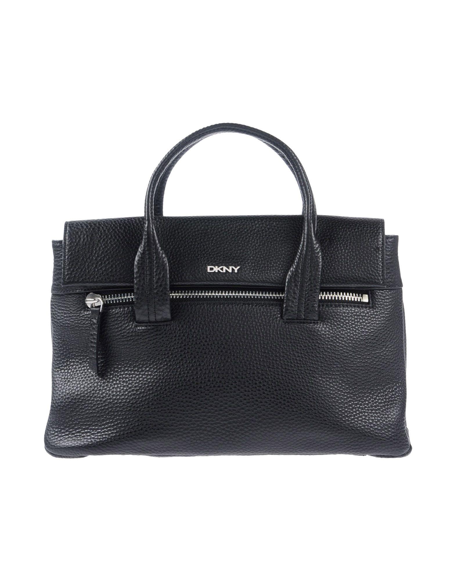 DKNY Сумка на руку сумка dkny r2150100 blk