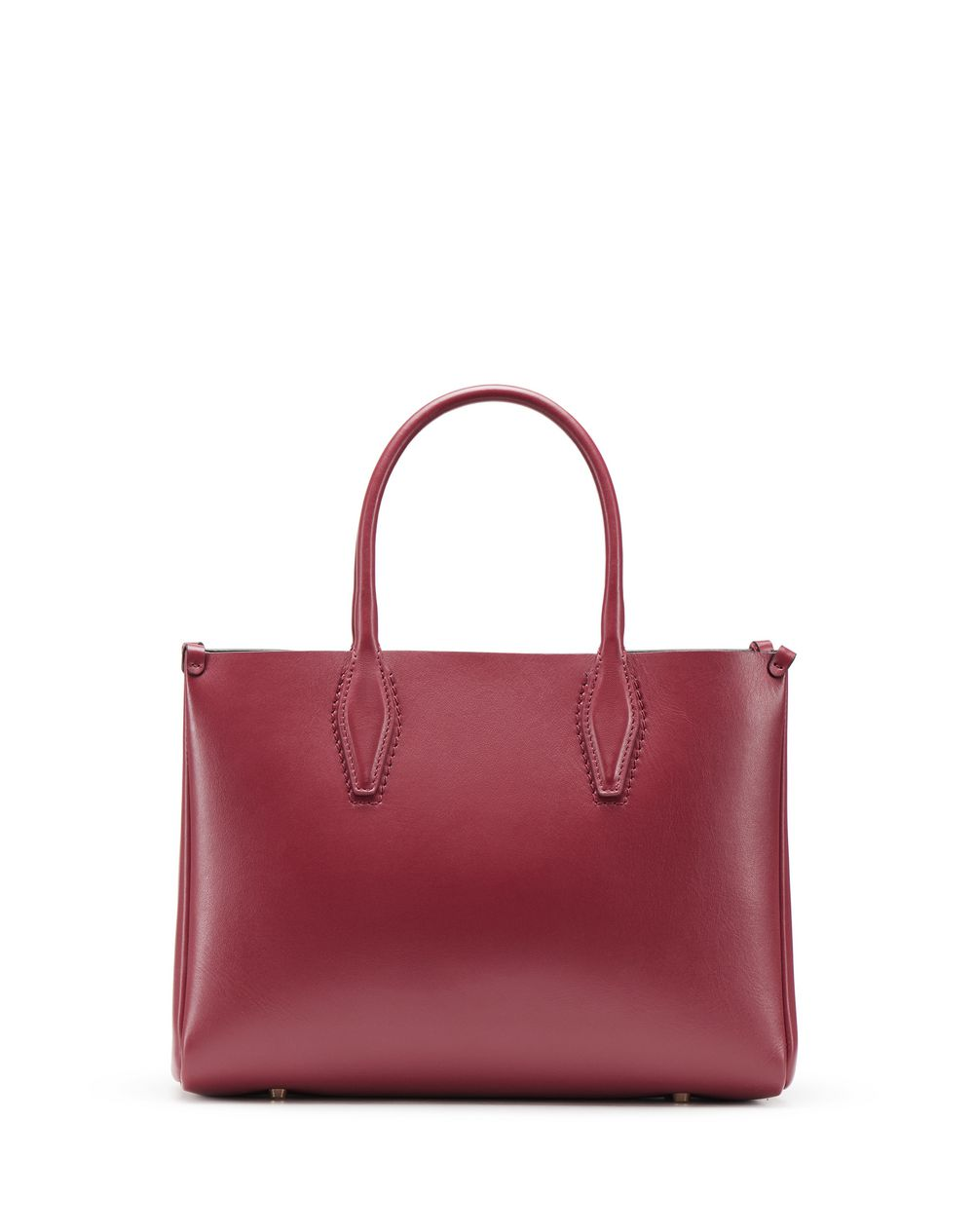 "MINI GARNET ""JOURNÉE"" BAG - Lanvin"