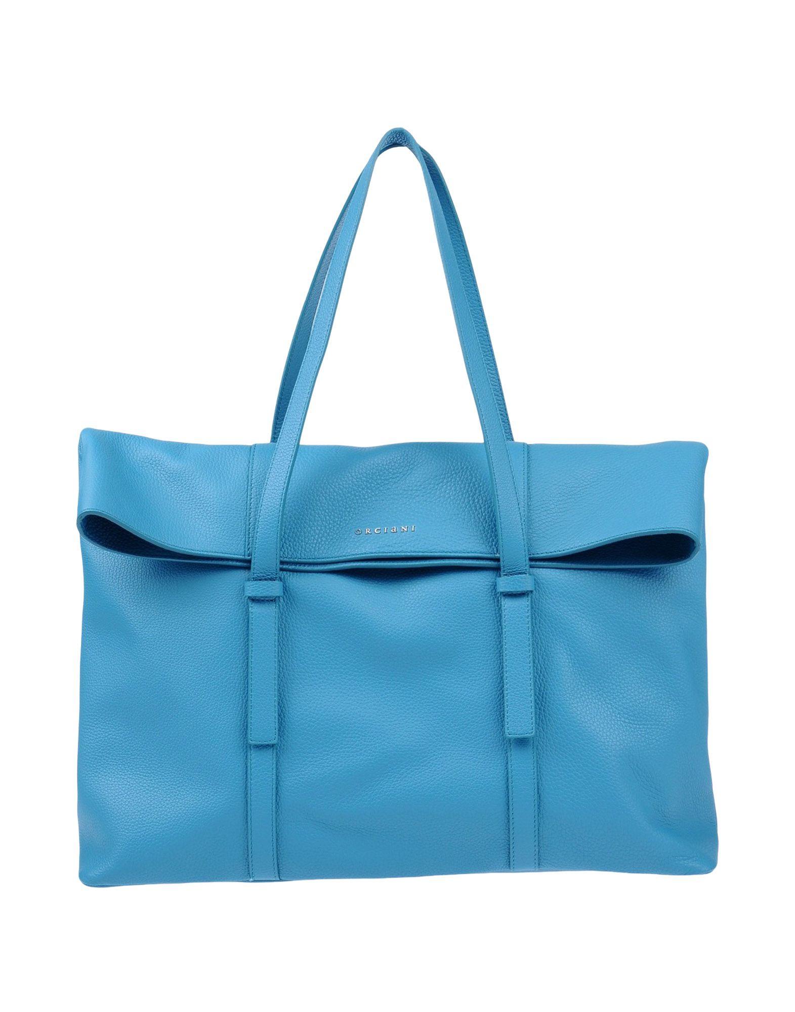 ORCIANI Сумка на руку the cambridge satchel company сумка на руку