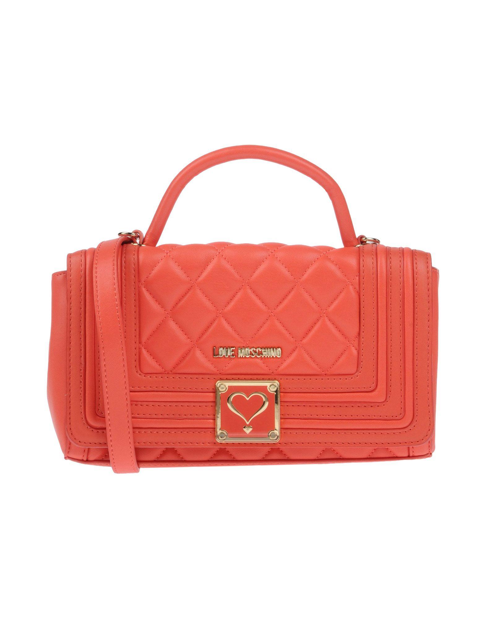 LOVE MOSCHINO Сумка на руку the cambridge satchel company сумка на руку