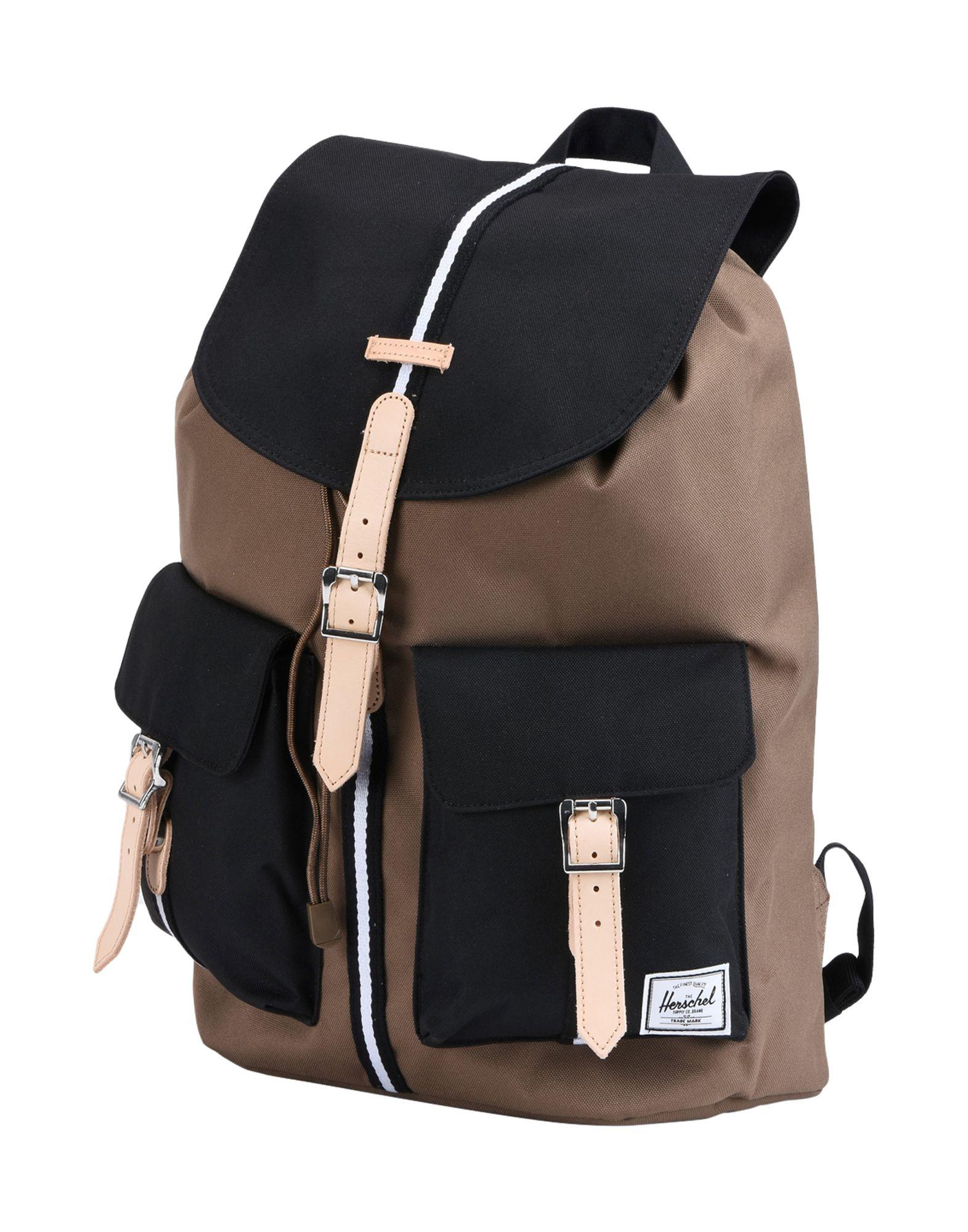 HERSCHEL SUPPLY CO. Рюкзаки и на пояс