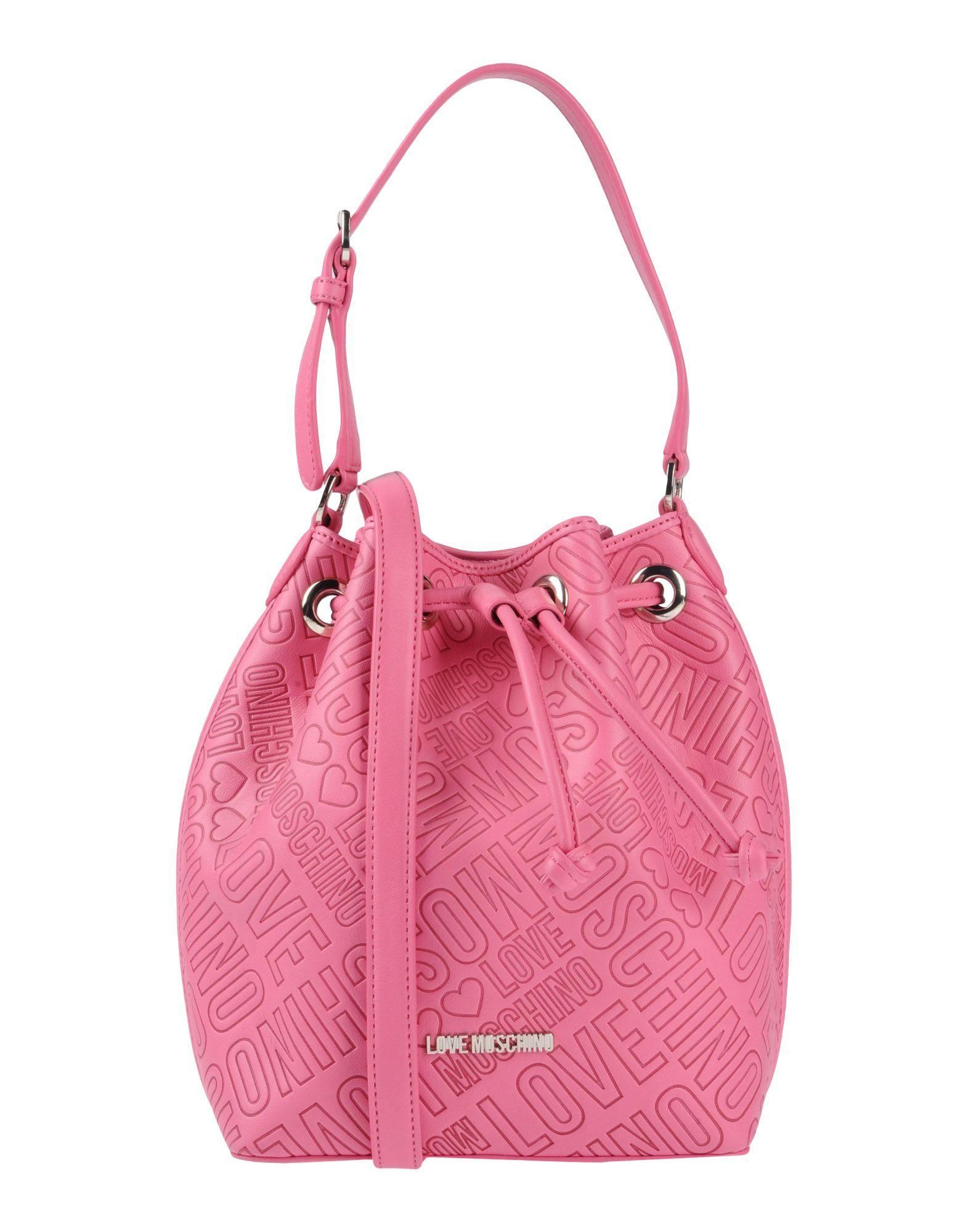 LOVE MOSCHINO Сумка через плечо сумка love moschino love moschino lo416bwypj75