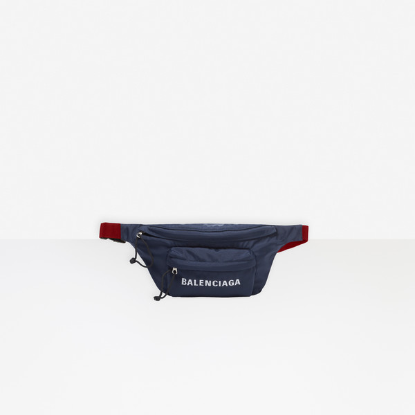 Wheel Belt Pack