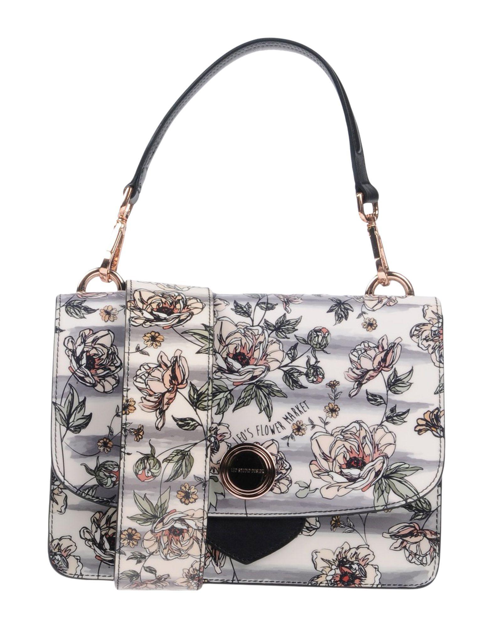 LEO STUDIO DESIGN Сумка на руку leo studio design сумка через плечо