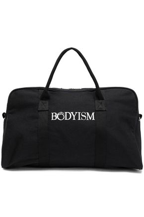 BODYISM Canvas weekend bag