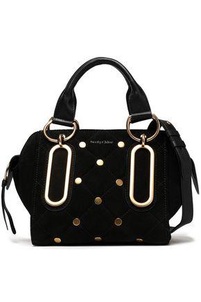 See By ChloÉ Mini Suede Shoulder Bag