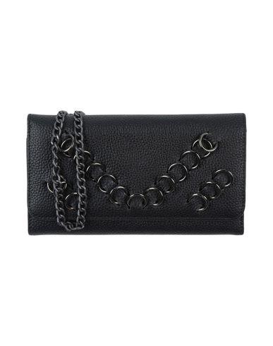 Фото - Бумажник от MIA BAG черного цвета