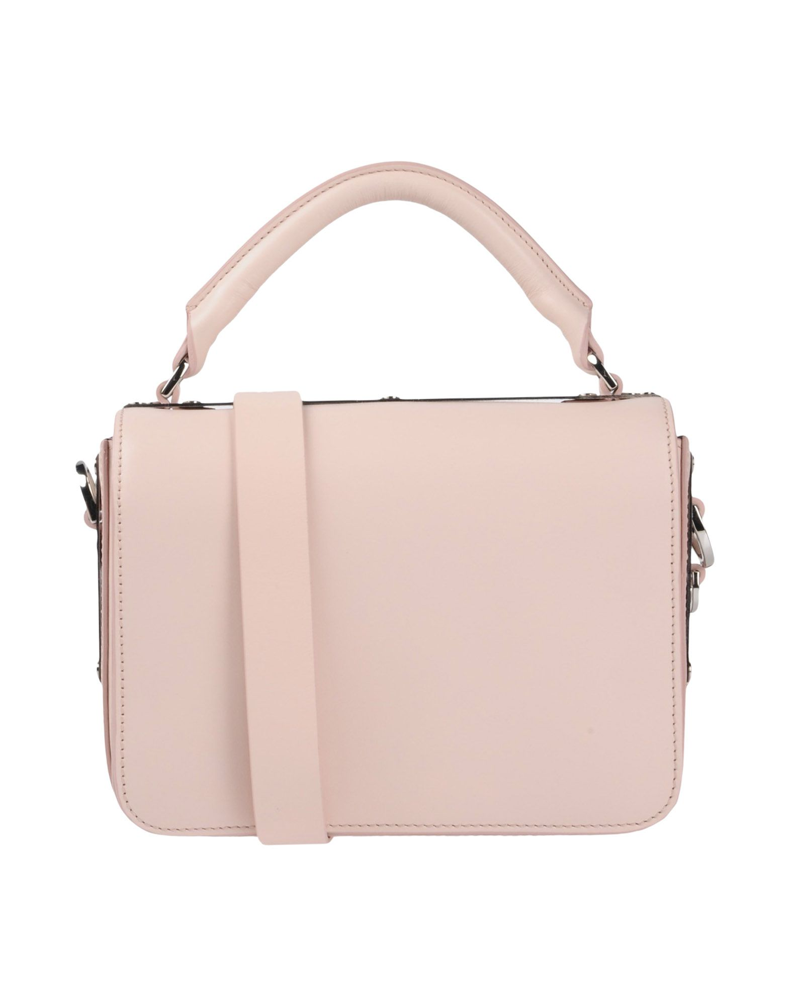 Sophie Hulme Handbags In Light Pink  166cc2e68484b