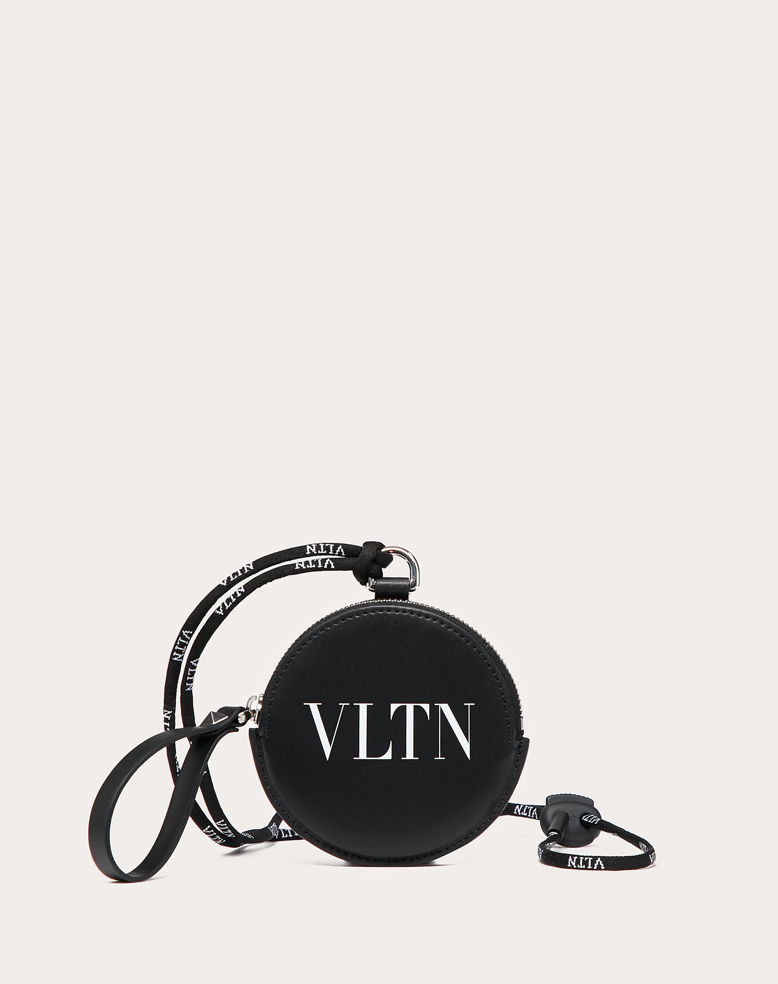 VLTN Neck Coin Purse