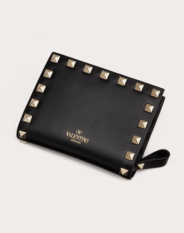 Rockstud Small Wallet