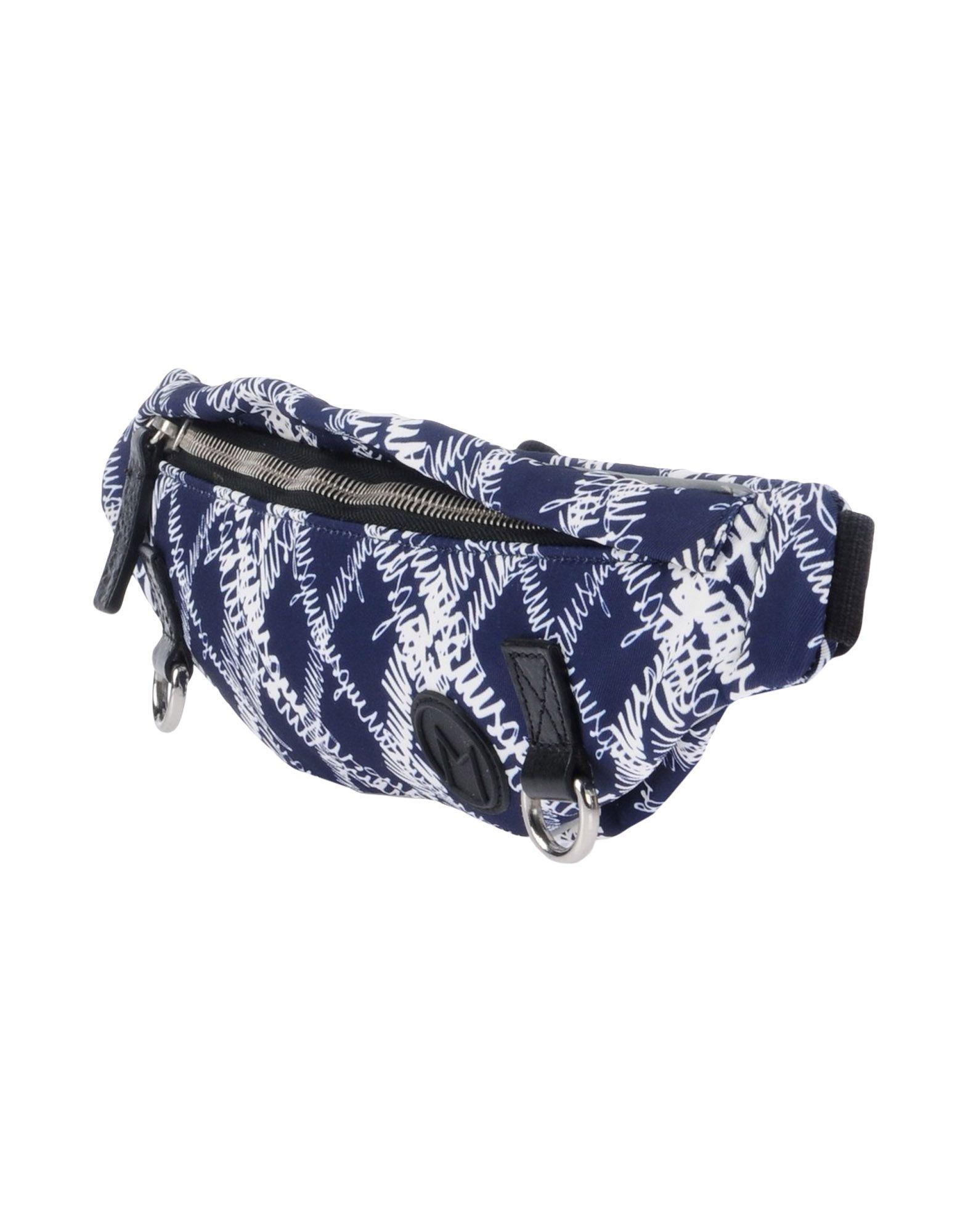 MSGM Рюкзаки и сумки на пояс hunter рюкзаки и сумки на пояс