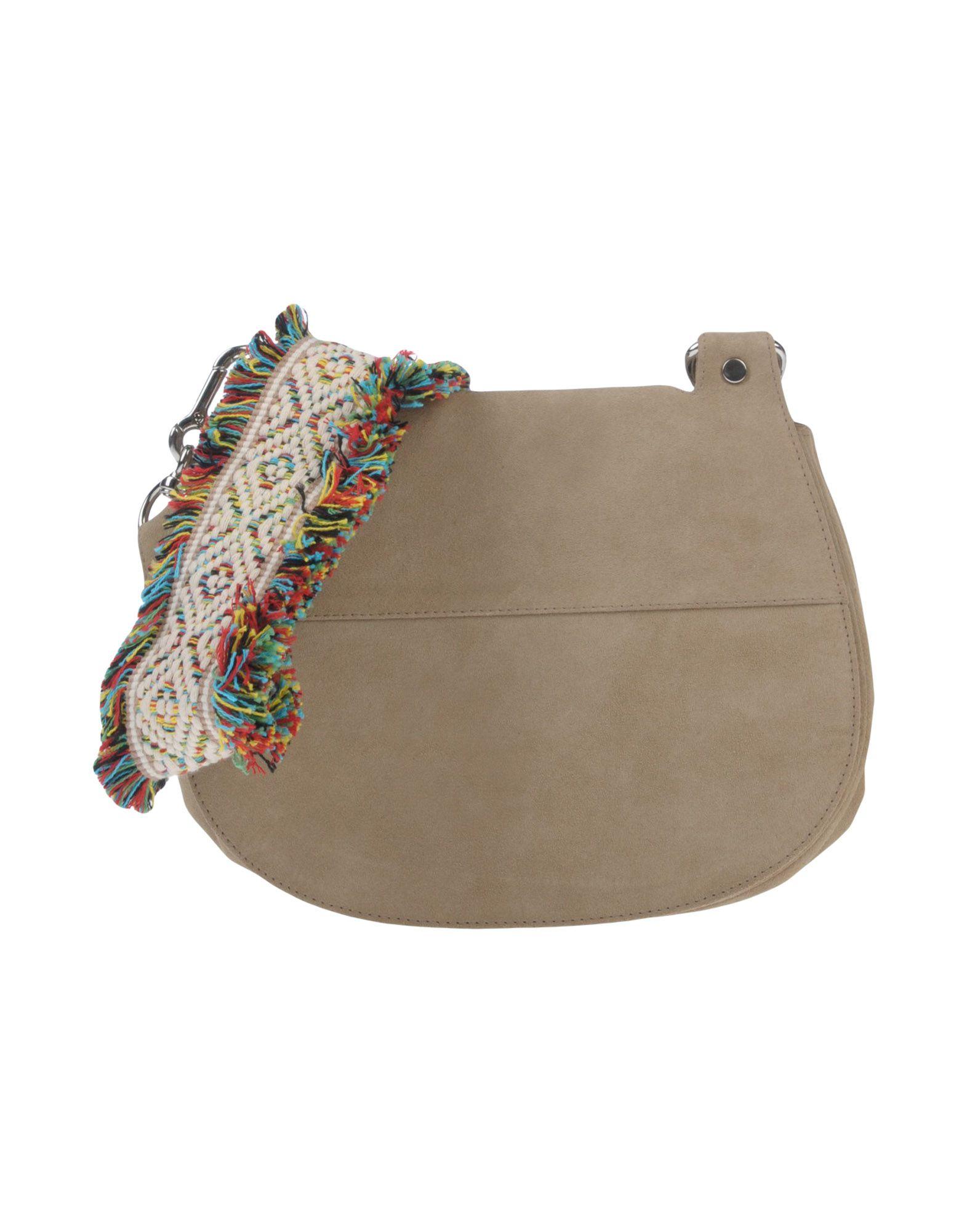 UNISA Сумка через плечо unisa сумка через плечо