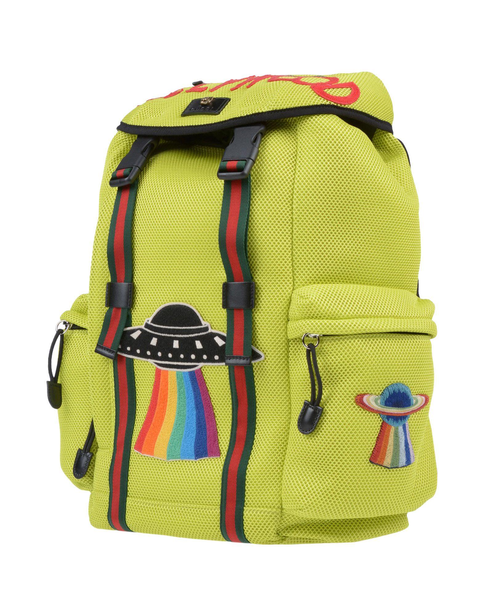 GUCCI Рюкзаки и сумки на пояс цены онлайн