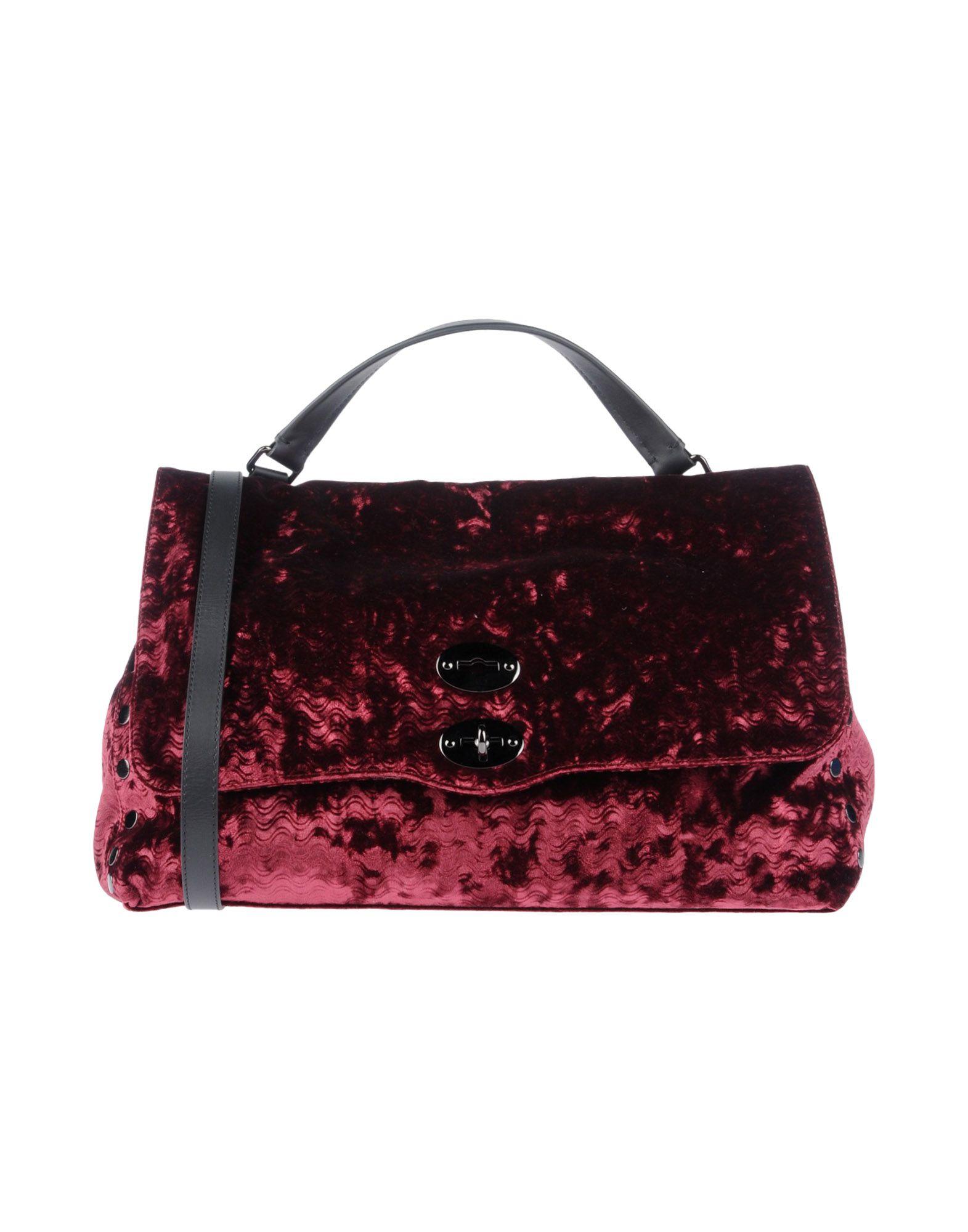 ZANELLATO Сумка на руку the cambridge satchel company сумка на руку