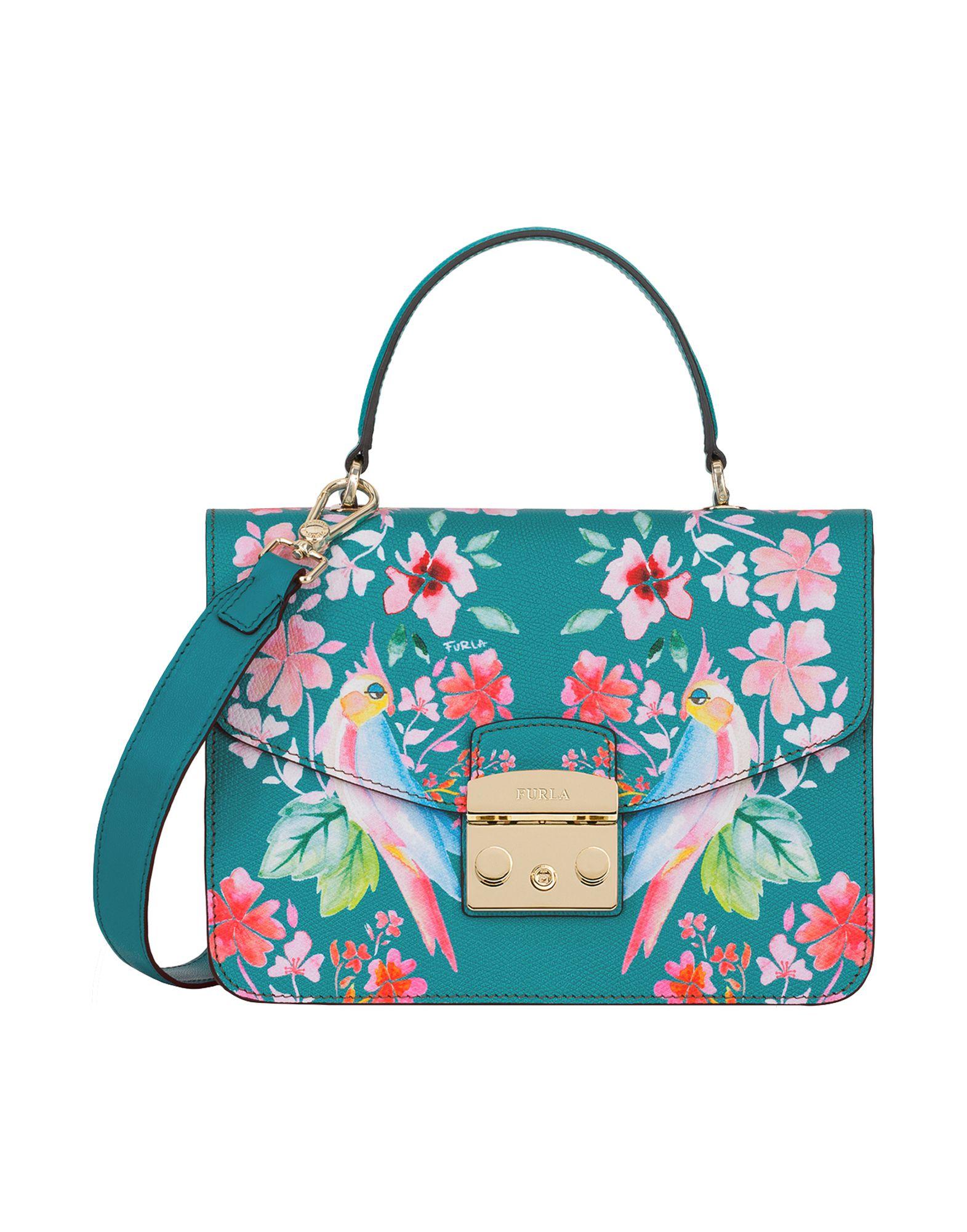 FURLA Сумка на руку the cambridge satchel company сумка на руку