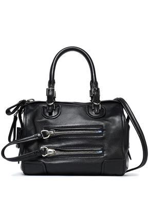 VALENTINO Leather shoulder bag