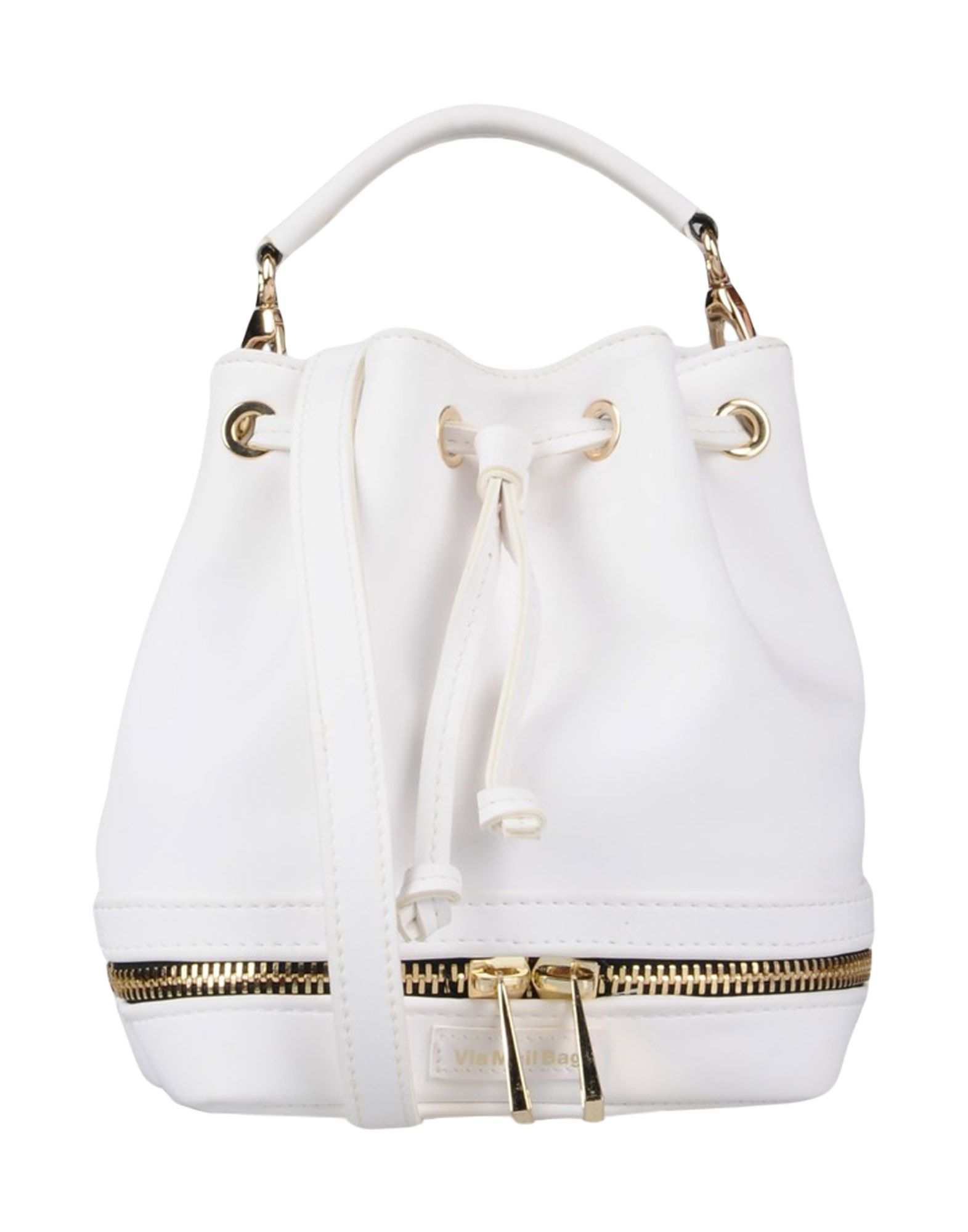 VIA MAIL BAG Сумка через плечо makeup organizer travel bag women cosmetic bags summer dumpling clutch women packages waterproof cosmetic bag handbag