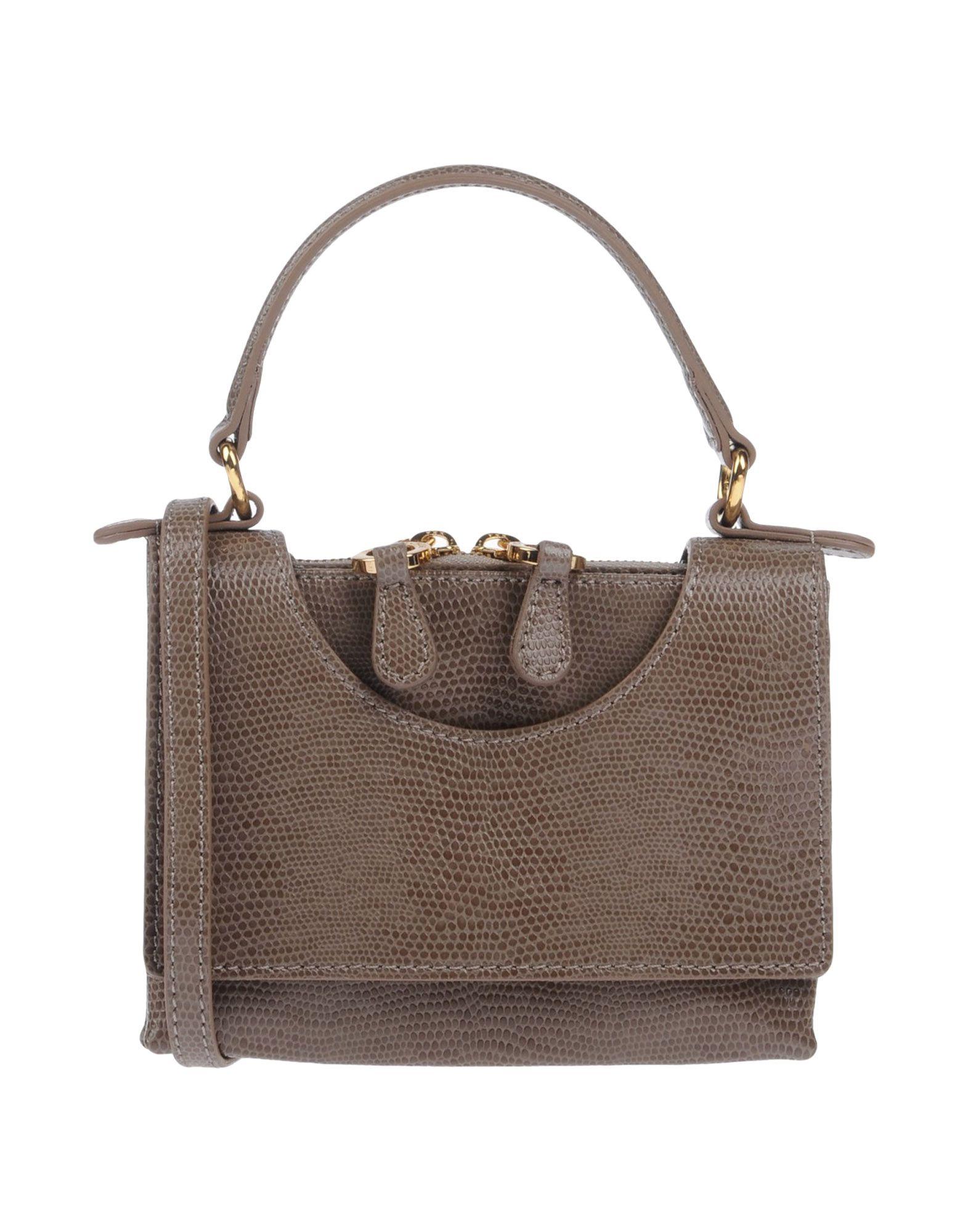 L' AUTRE CHOSE Сумка на руку 2018 high quality patent leather women bag ladies cross body messenger shoulder bags handbags women famous brands bolsa feminina
