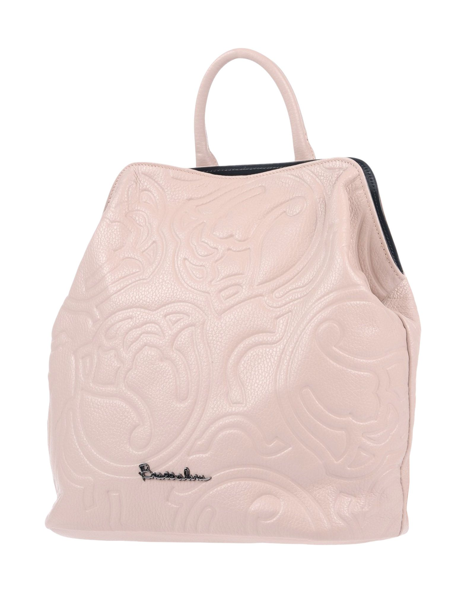 BRACCIALINI Рюкзаки и сумки на пояс женщины pu кожа сумочкакожаные сумки messenge