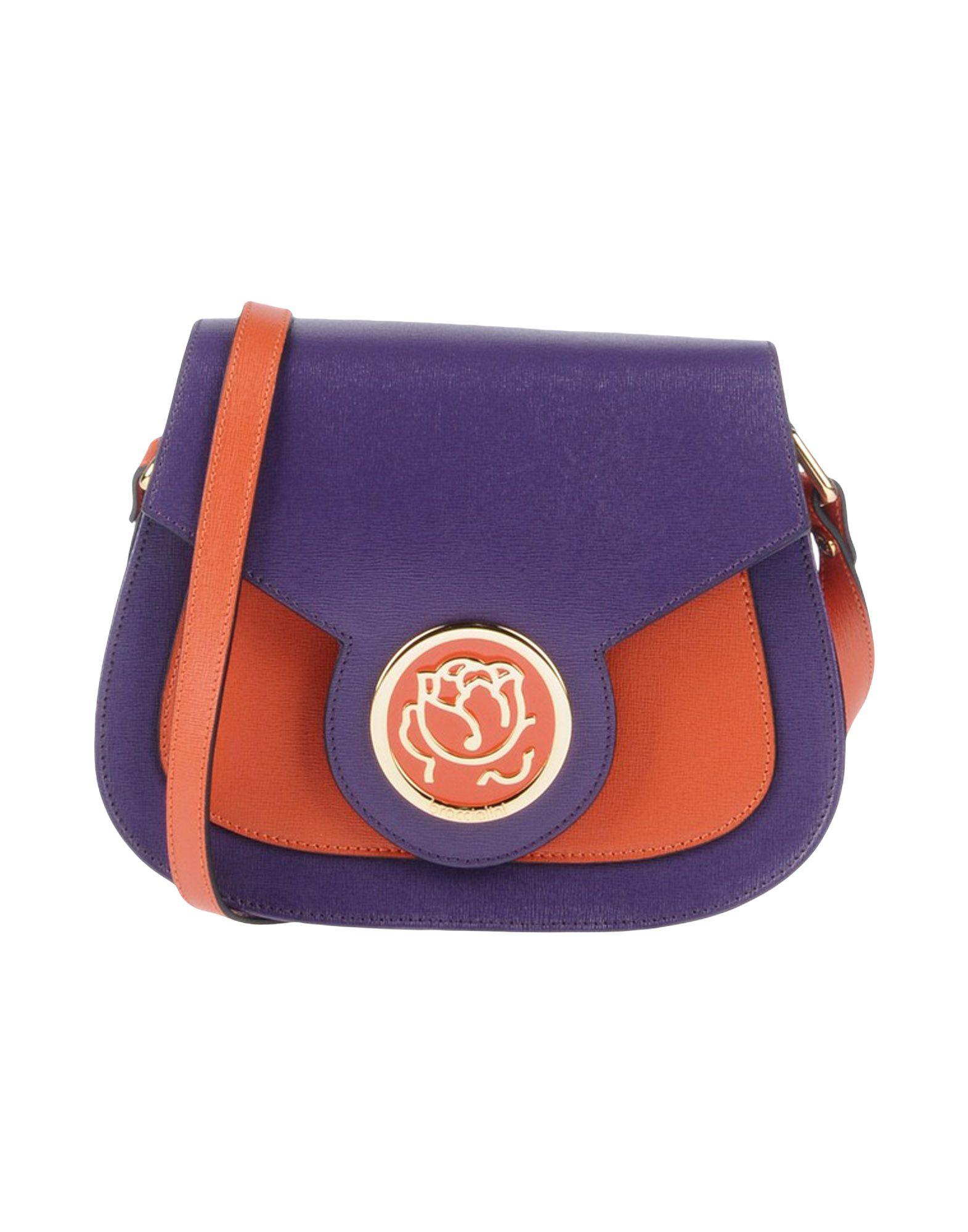 BRACCIALINI Сумка через плечо braccialini сумка на плечо