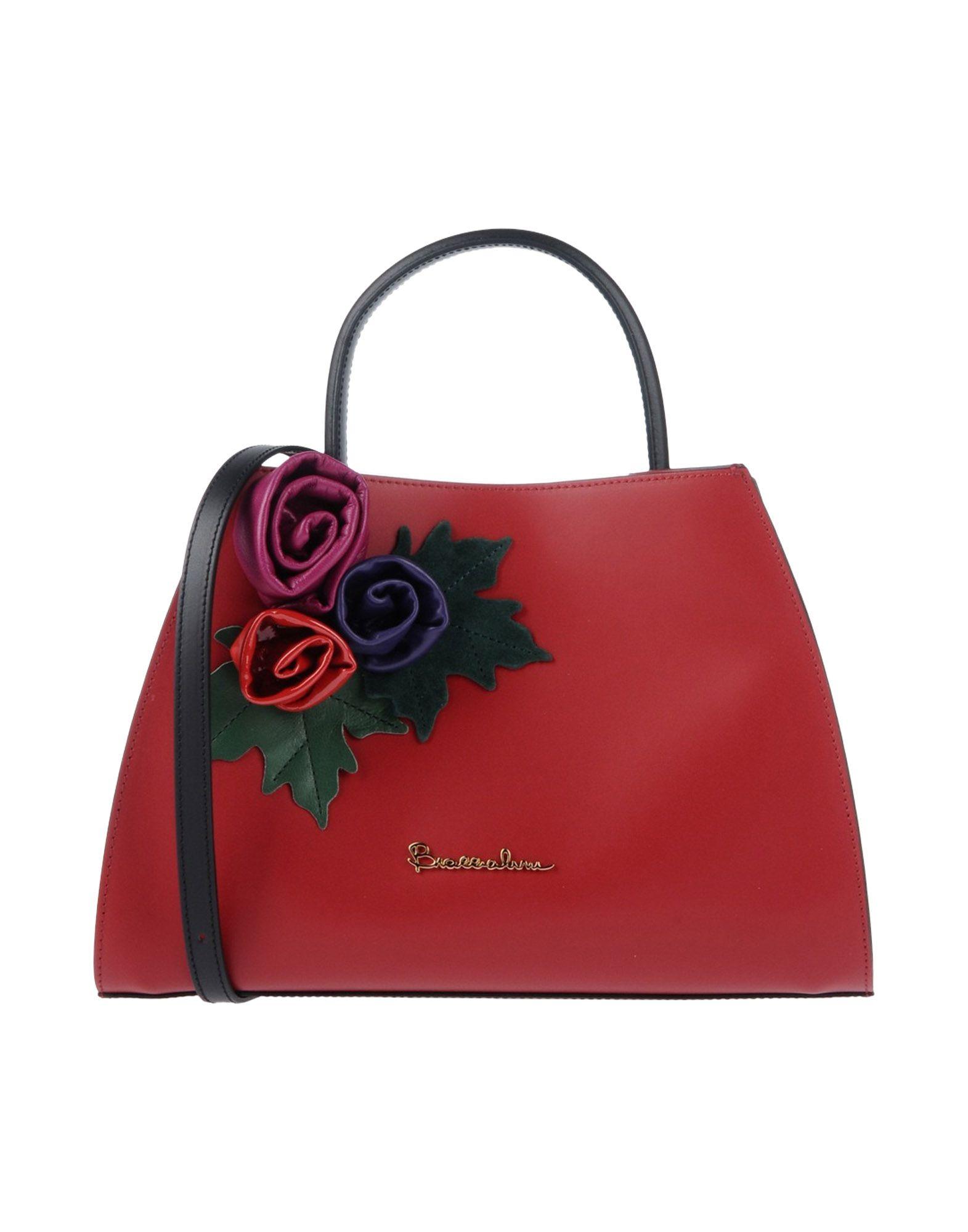 BRACCIALINI Сумка на руку сумка braccialini braccialini br001bwviw32