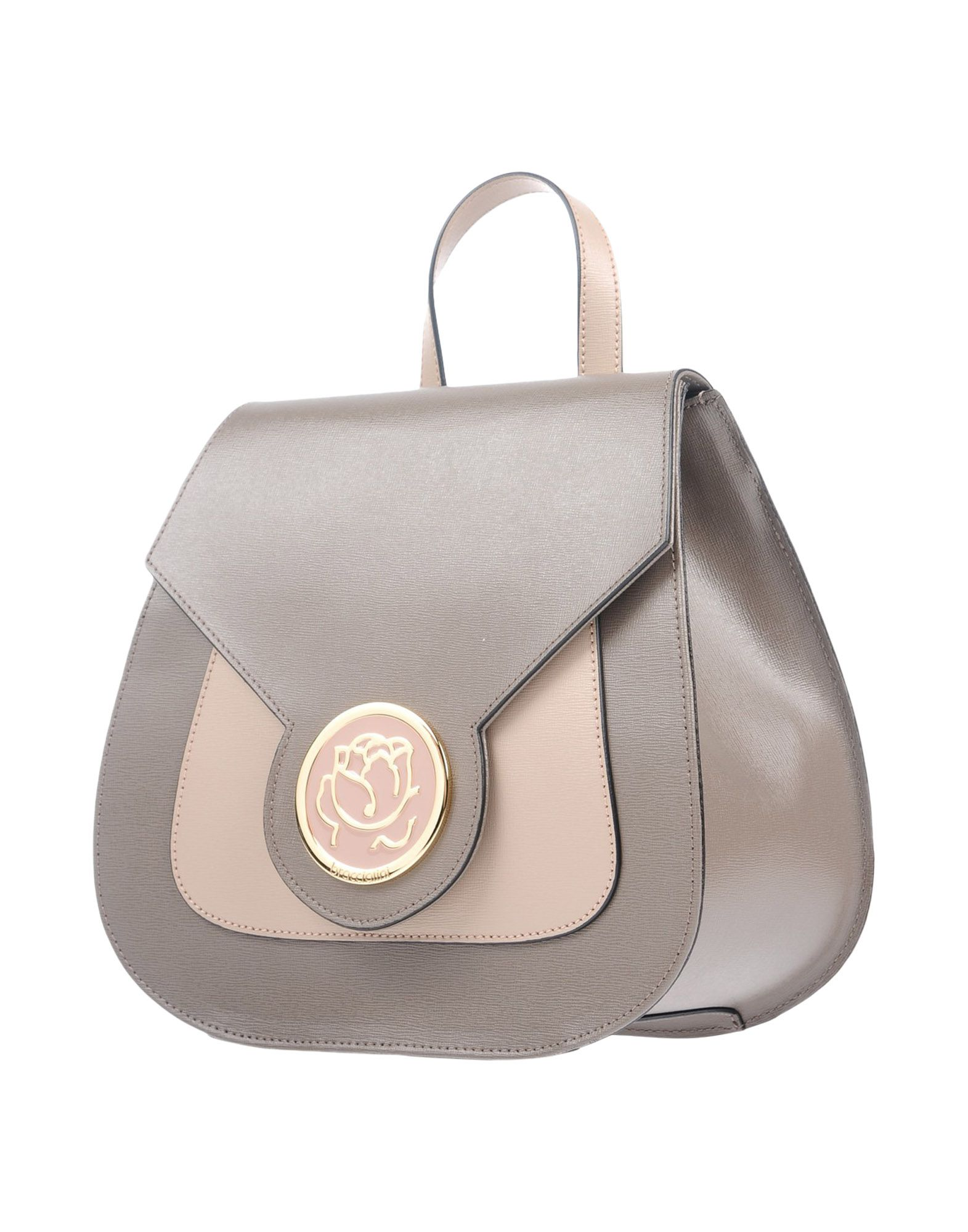BRACCIALINI Рюкзаки и сумки на пояс