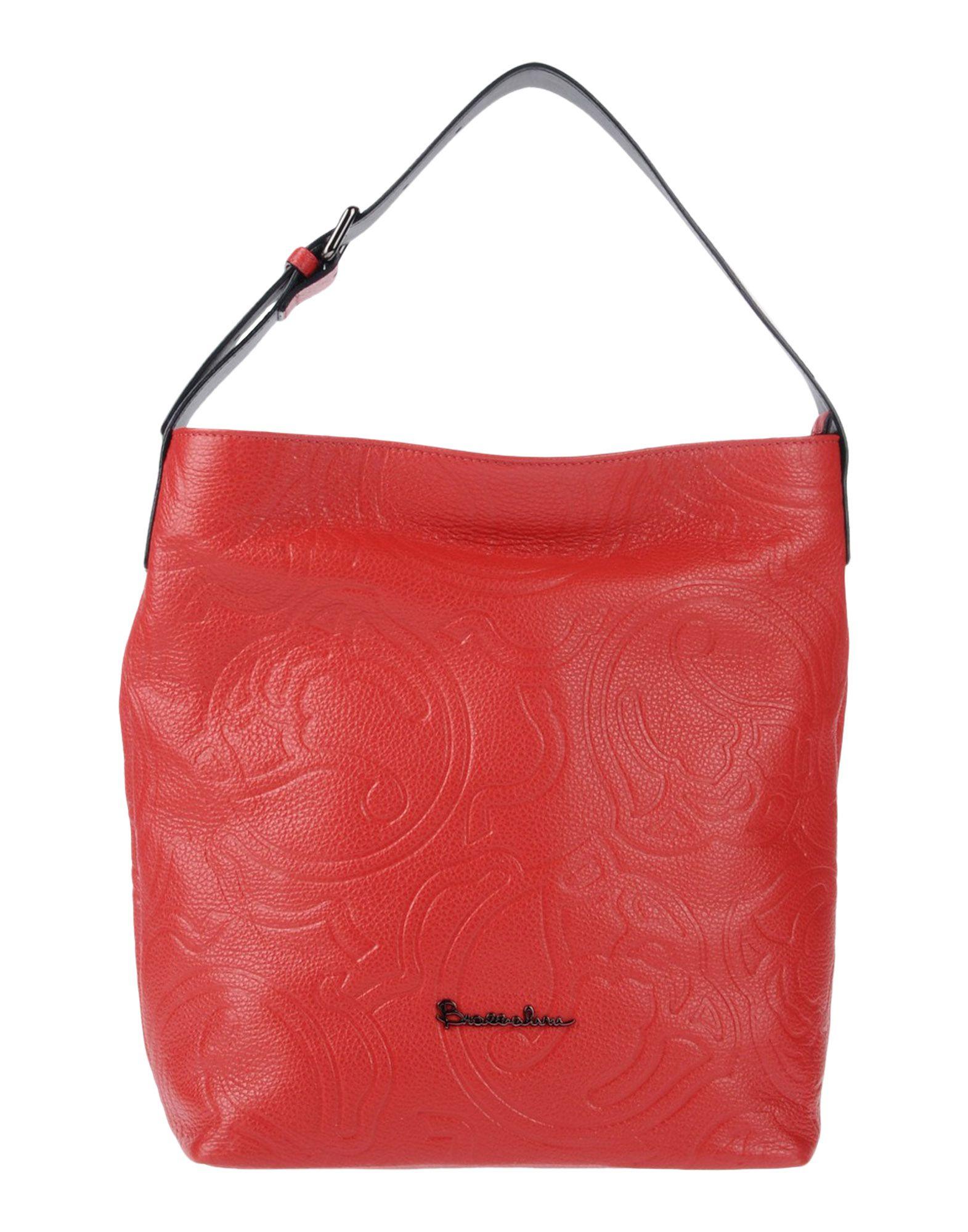 BRACCIALINI Сумка на руку сумка braccialini b11823 grigio