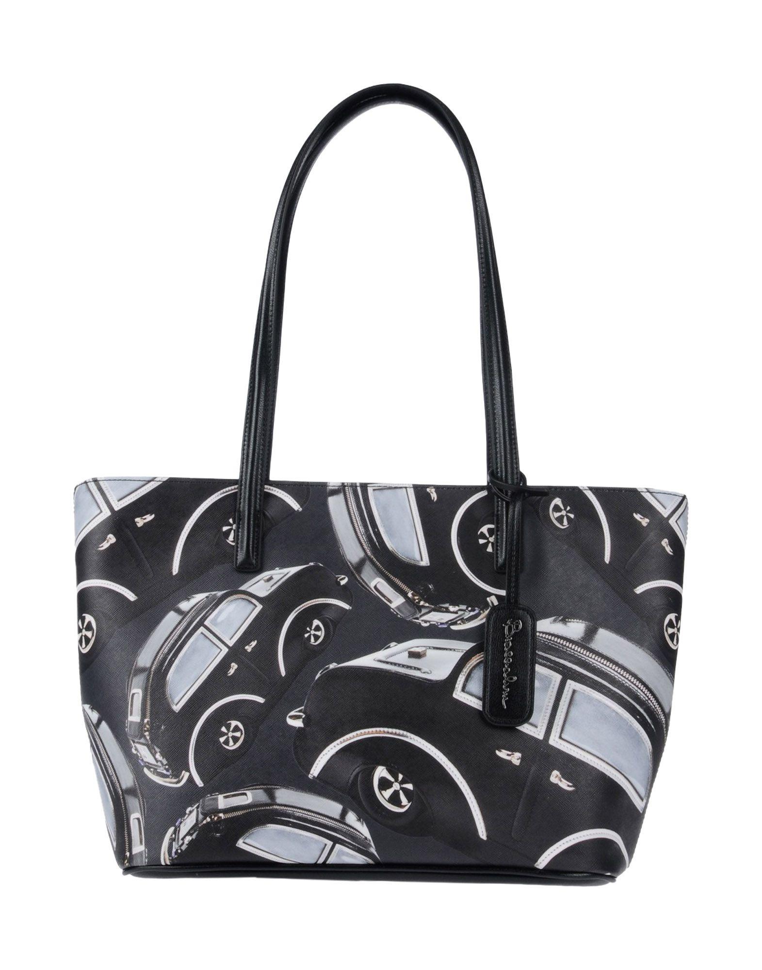 BRACCIALINI Сумка на плечо сумка braccialini b11823 grigio