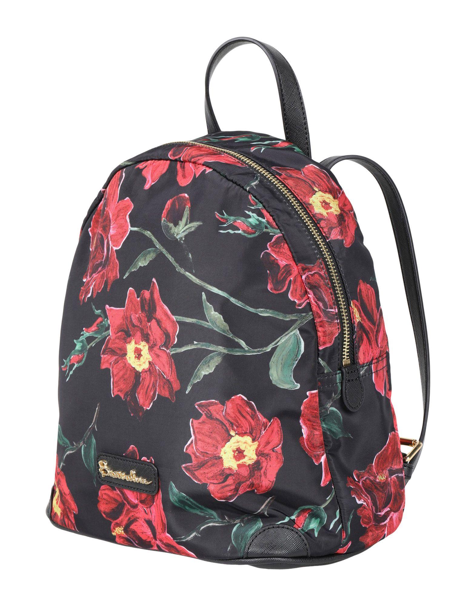 BRACCIALINI | BRACCIALINI Backpacks & Fanny packs | Goxip