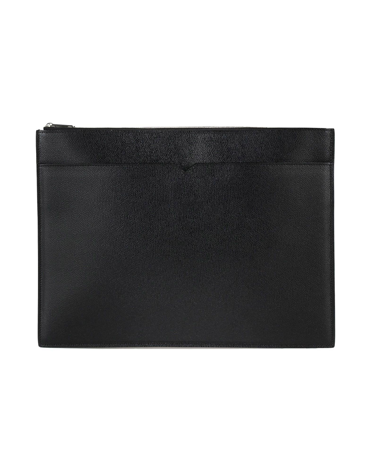 VALEXTRA Деловые сумки goldlion goldlion портфель моды случайные сумки вертикальный раздел мужской бизнес пакет mb6453122 20338 хаки