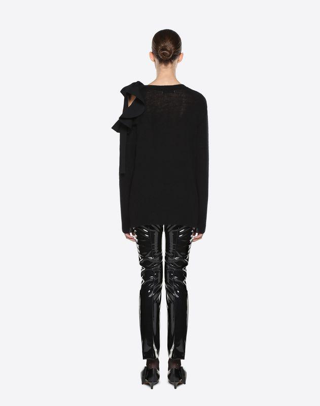 Pantalones de vinilo