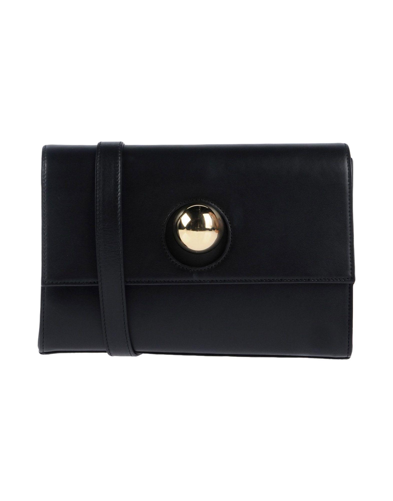 SAVAS Handbag in Black