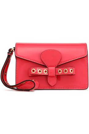 RED(V) Clutch Bags