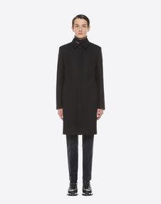 VLTN 羊毛呢大衣