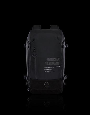 MONCLER MOCHILA - Mochilas - hombre