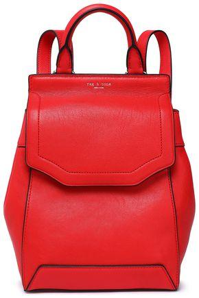 RAG & BONE Mini leather backpack