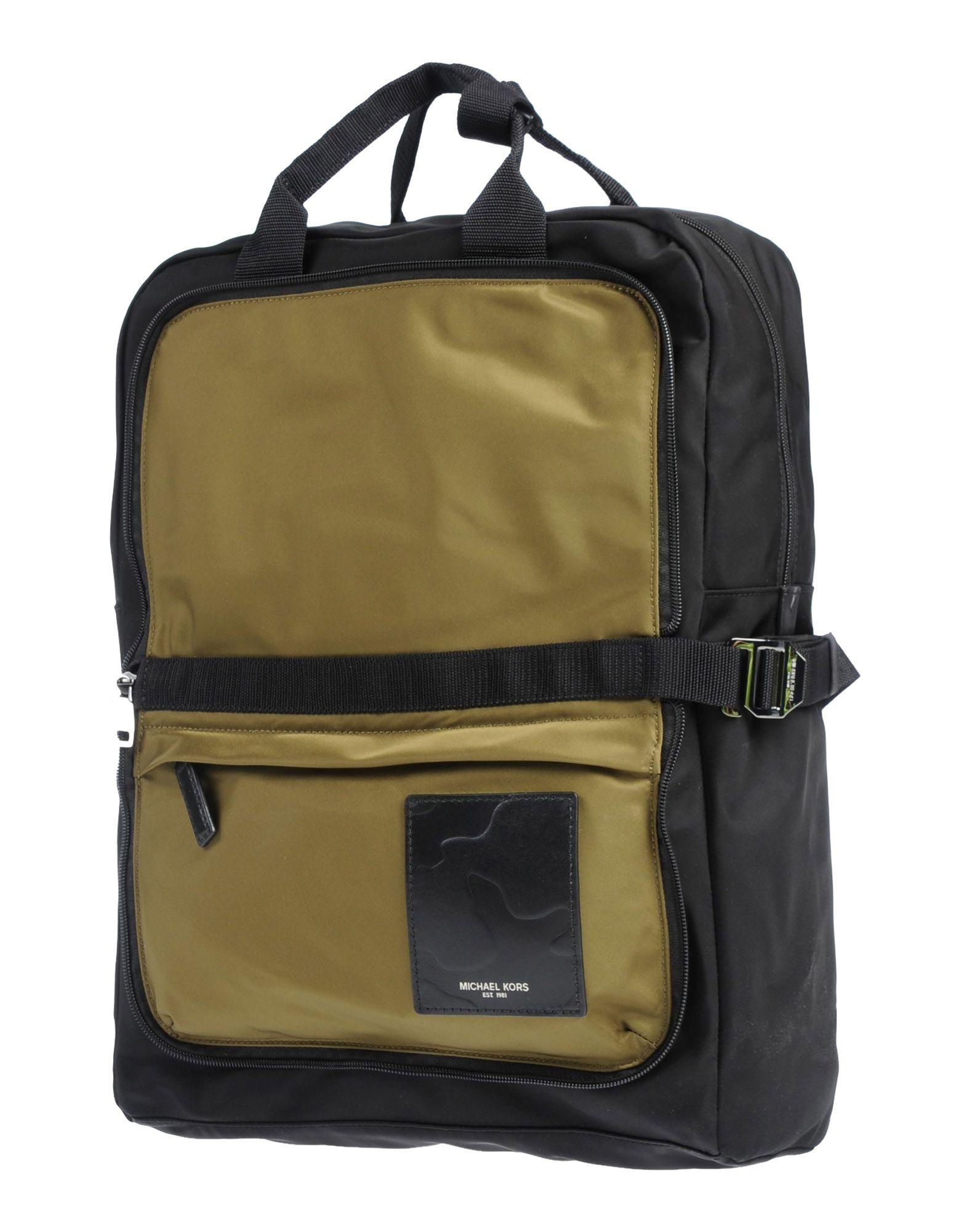 MICHAEL KORS Рюкзаки и сумки на пояс delsey рюкзаки и сумки на пояс page 3