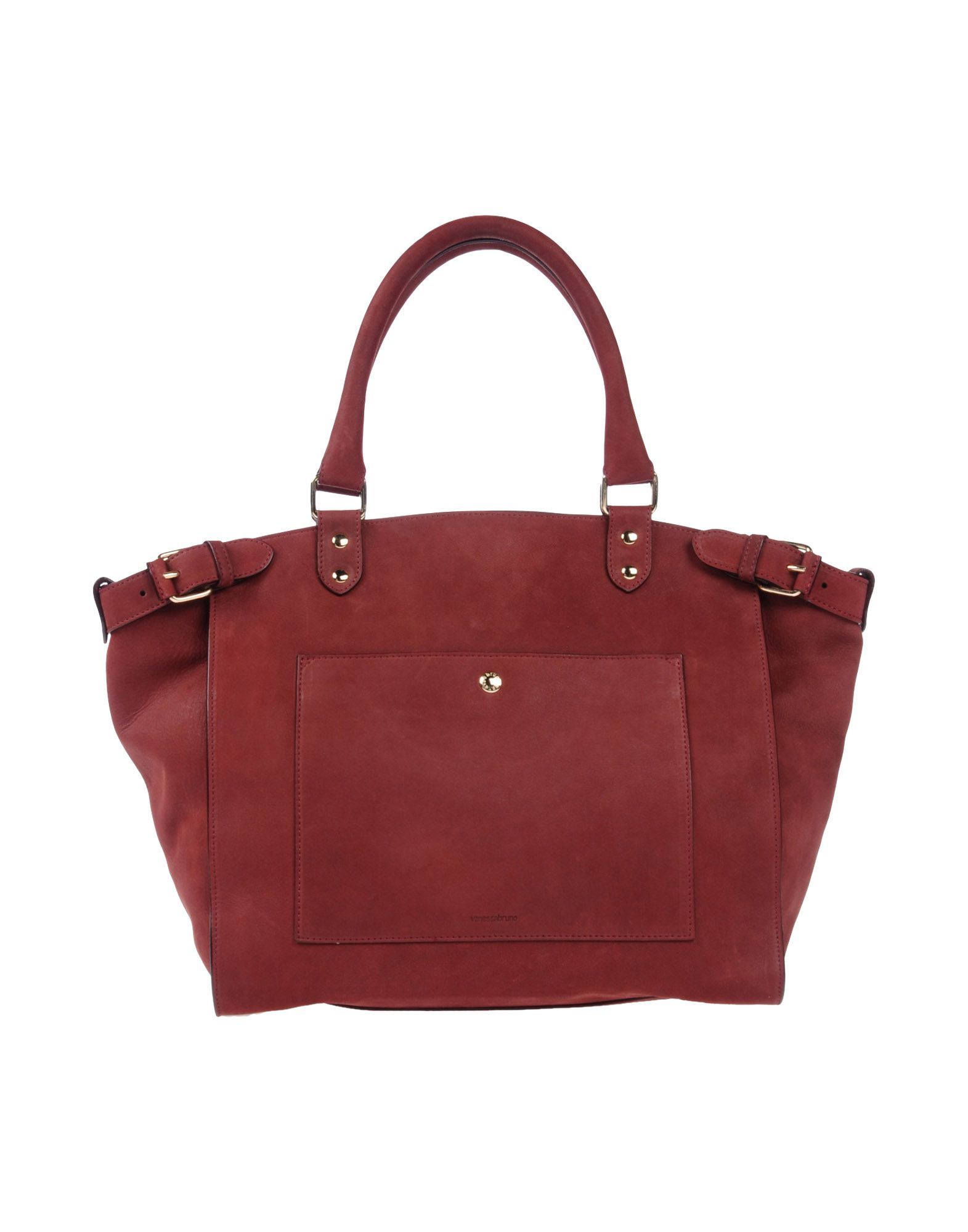 VANESSA BRUNO Сумка на руку сумка bruno rossi ml403p cenere