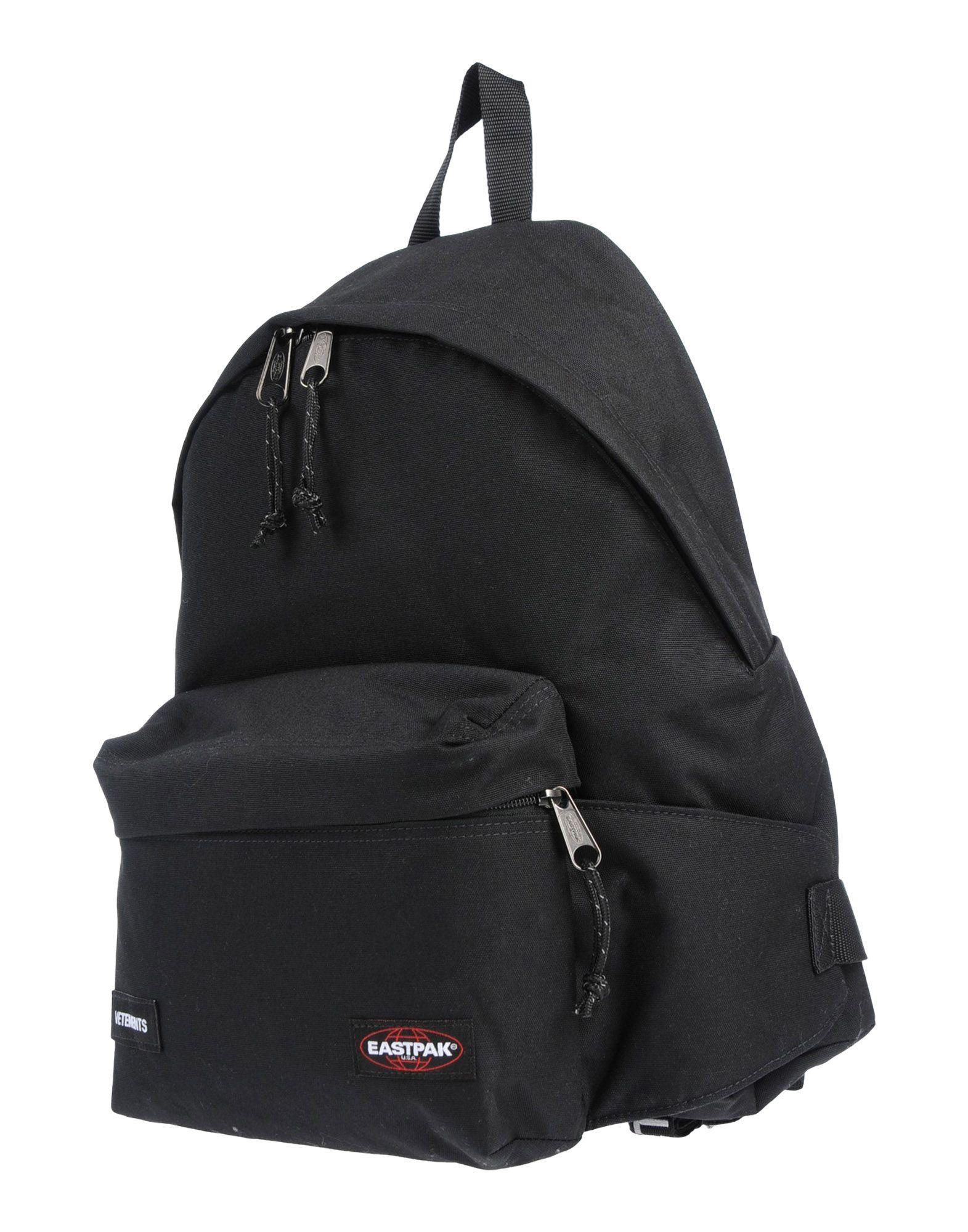 EASTPAK X VETEMENTS | EASTPAK x VETEMENTS Backpacks & Fanny packs 45414178 | Goxip