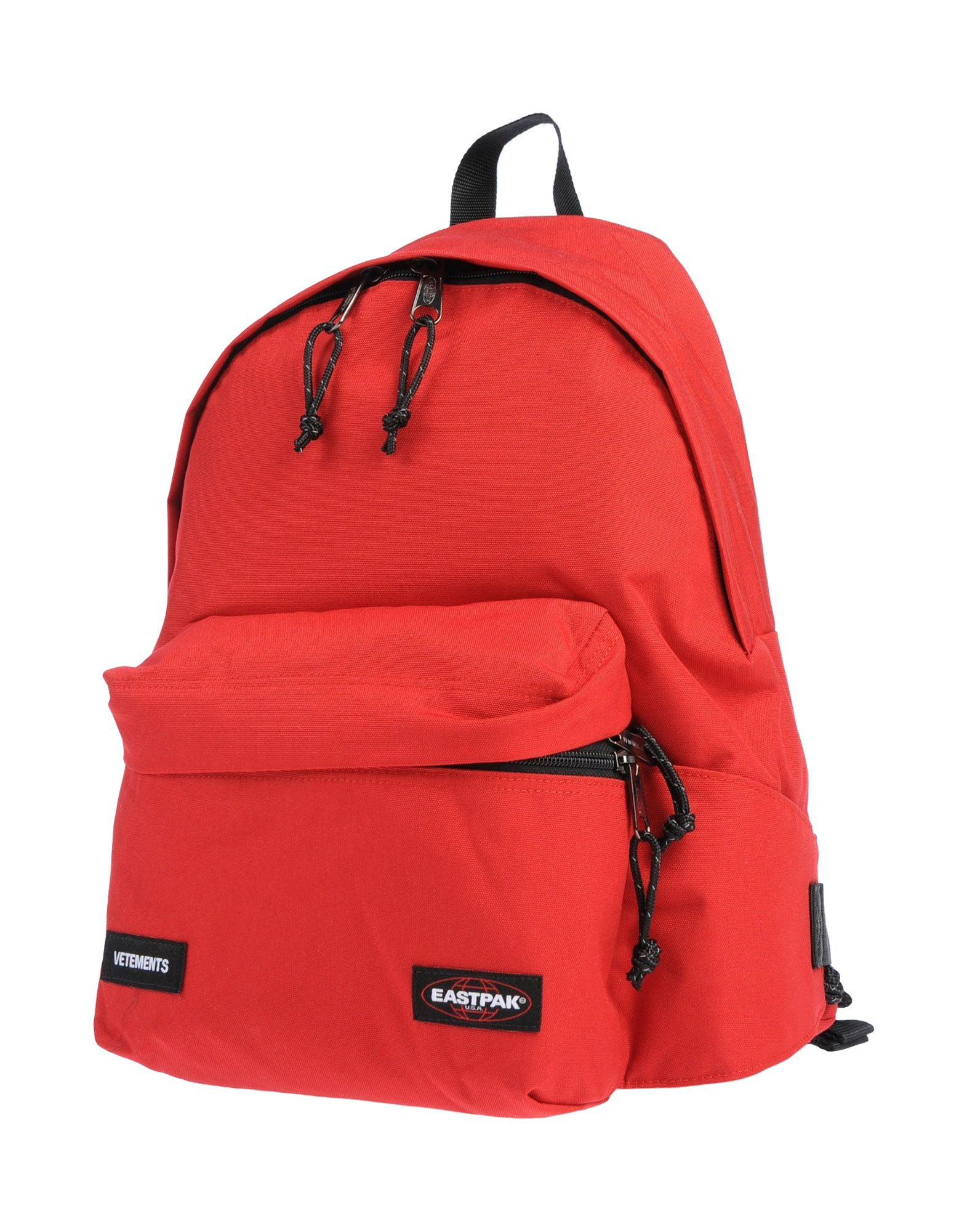 EASTPAK x VETEMENTS Рюкзаки и сумки на пояс сумки