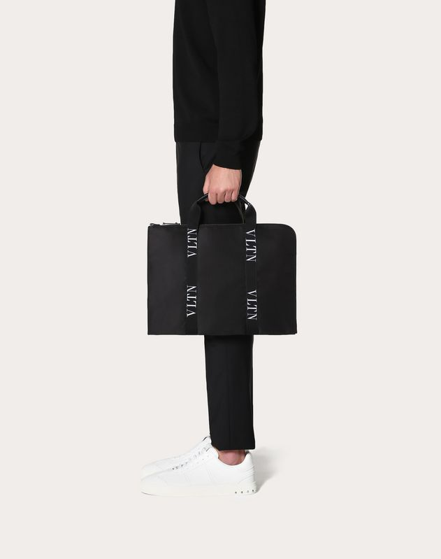 VLTN Document Bag