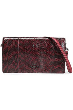 COACH Cross Body