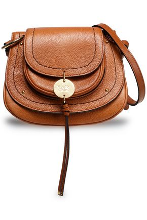 SEE BY CHLOÉ Leather shoulder bag