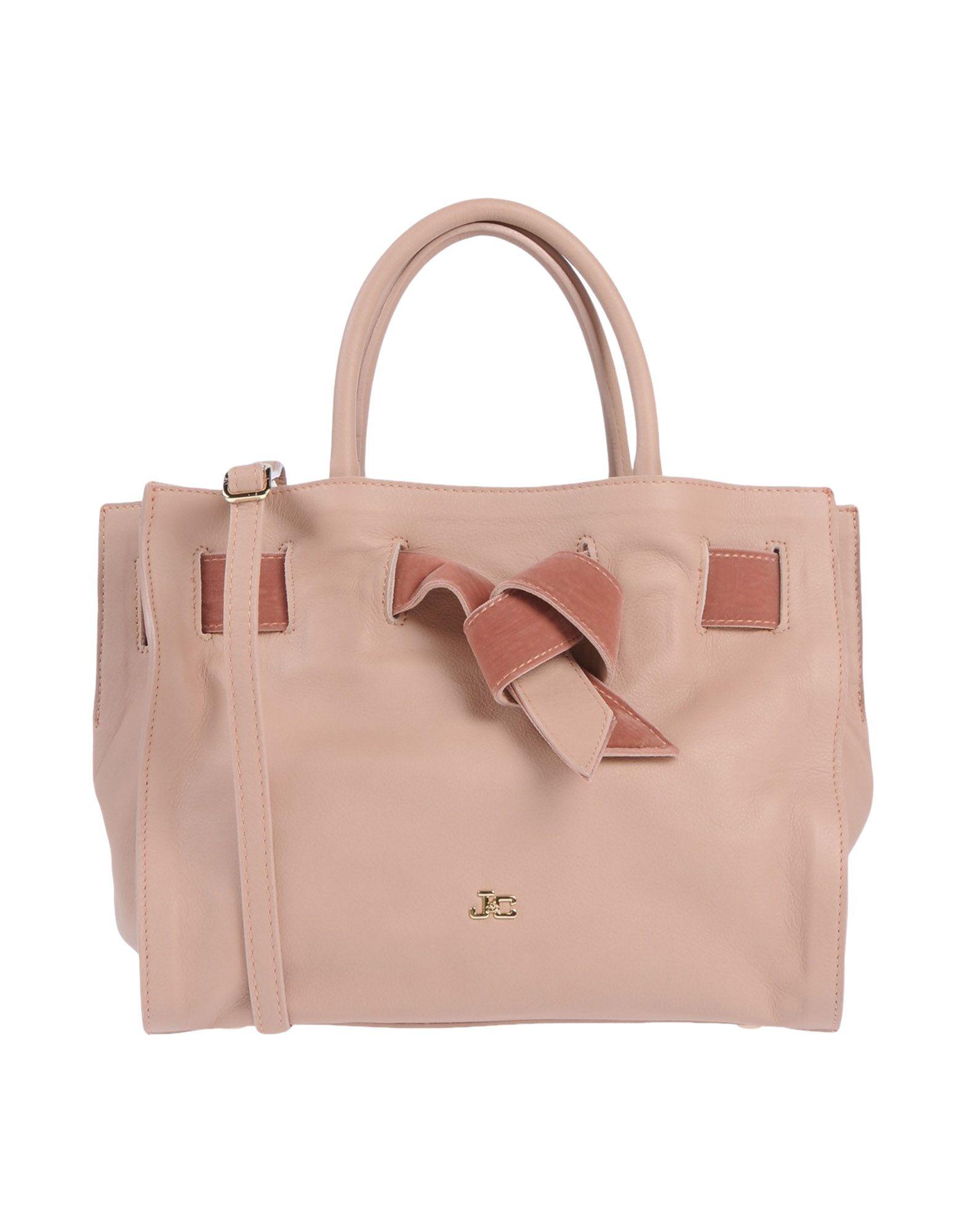 J&C JACKYCELINE Сумка на руку сумка j
