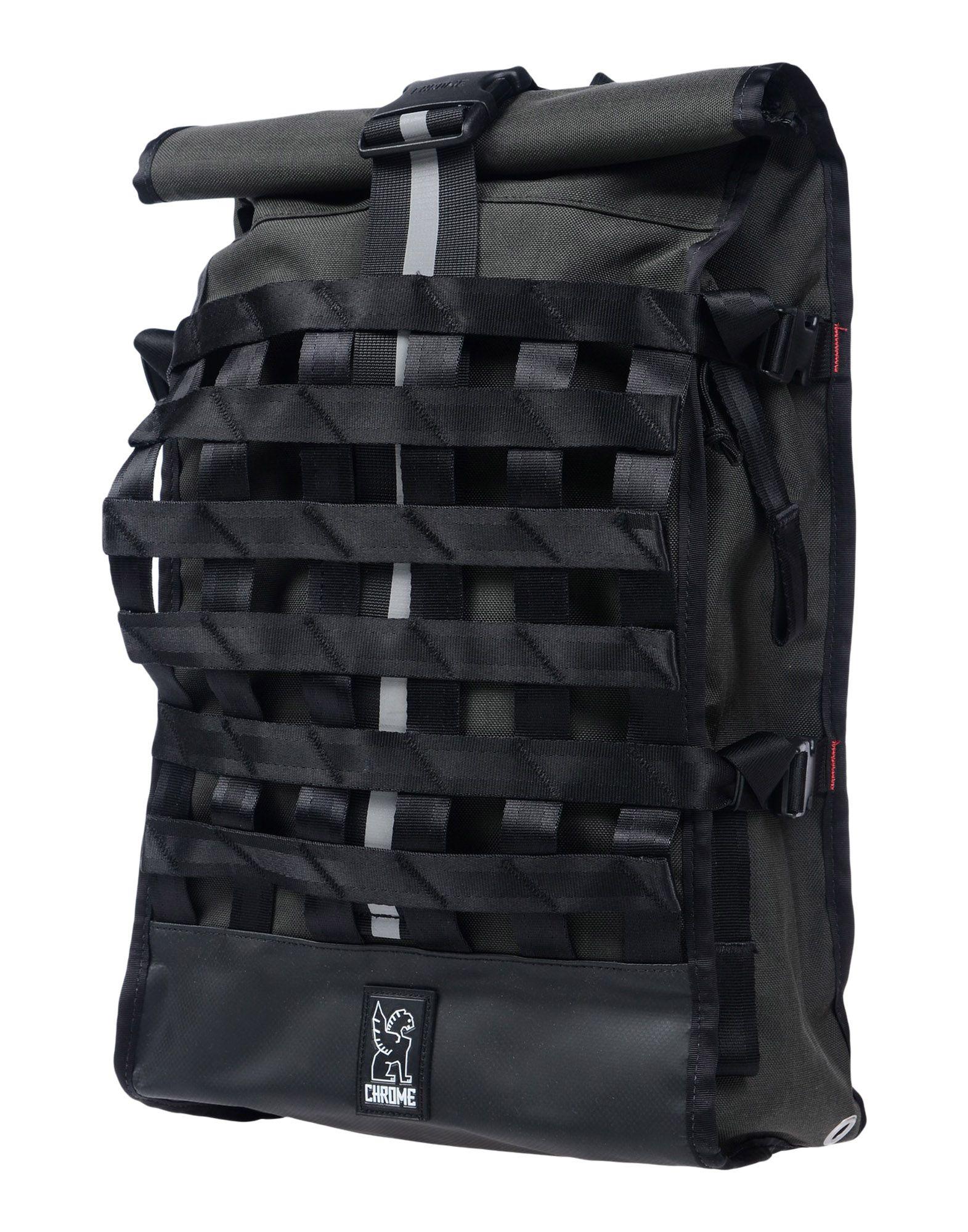 CHROME™ Рюкзаки и сумки на пояс рюкзаки proff рюкзак