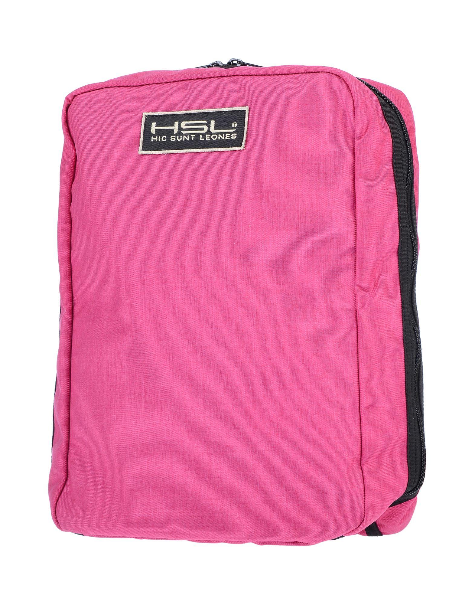 HSL HIC SUNT LEONES Рюкзаки и сумки на пояс