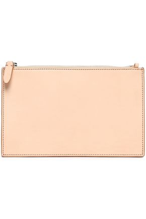 LOEFFLER RANDALL Leather clutch